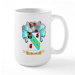 Hazlett Large Mug