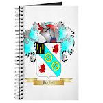 Hazlett Journal