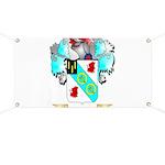 Hazlett Banner