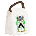 Hazle Canvas Lunch Bag