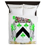Hazle Queen Duvet