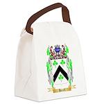 Hazell Canvas Lunch Bag