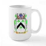 Hazell Large Mug