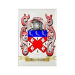 Hazelhurst Rectangle Magnet (100 pack)
