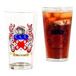 Hazelhurst Drinking Glass
