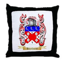 Hazelhurst Throw Pillow
