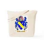 Hayworth Tote Bag
