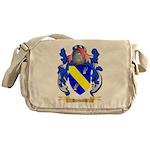 Hayworth Messenger Bag