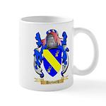 Hayworth Mug