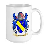 Hayworth Large Mug