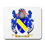 Hayworth Mousepad