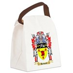 Hayward Canvas Lunch Bag