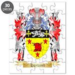 Hayward Puzzle