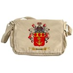 Haysom Messenger Bag