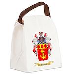 Haysom Canvas Lunch Bag