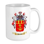 Haysom Large Mug