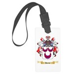 Hayne Large Luggage Tag