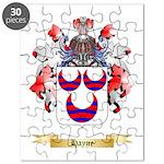 Hayne Puzzle