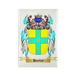 Hayley Rectangle Magnet (100 pack)