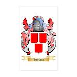 Hayland Sticker (Rectangle 50 pk)
