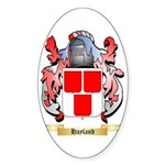 Hayland Sticker (Oval)