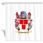 Hayland Shower Curtain
