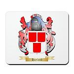 Hayland Mousepad
