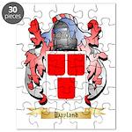 Hayland Puzzle