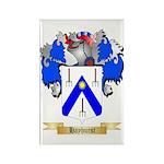 Hayhurst Rectangle Magnet (10 pack)