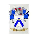 Hayhurst Rectangle Magnet (100 pack)