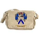 Hayhurst Messenger Bag