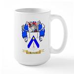 Hayhurst Large Mug