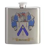 Hayhurst Flask