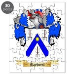Hayhurst Puzzle