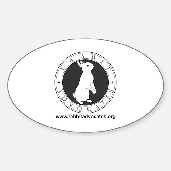Logo Sticker (2sizes)