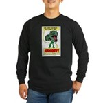T-Rex Hangry Long Sleeve T-Shirt