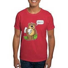 Ready to hibernate T-Shirt