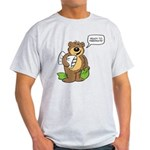 Ready to hibernate T-Shirt