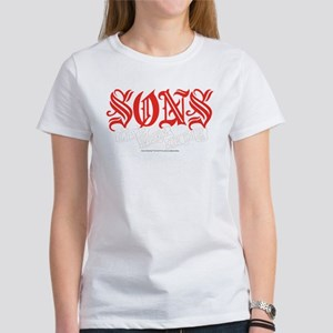 Sons Live Free or Die Women's T-Shirt