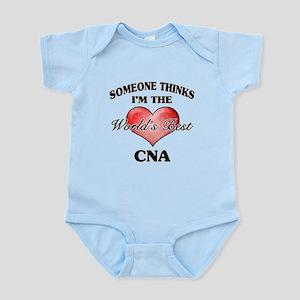 World's Best CNA Body Suit