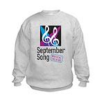 Official September Song Logo Sweatshirt