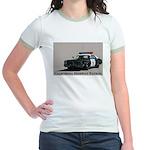 CHP Ringer T-shirt