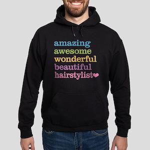 Hairstylist Hoodie (dark)