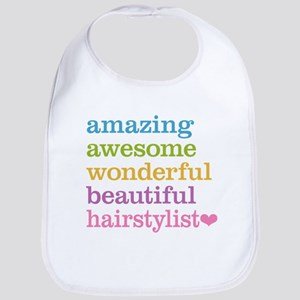 Hairstylist Bib