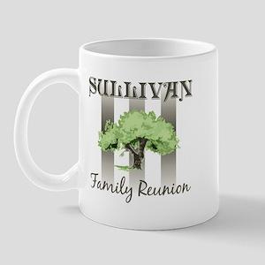 SULLIVAN family reunion (tree Mug