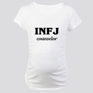 INFJ Counselor Myers-Briggs Personality Type Mater