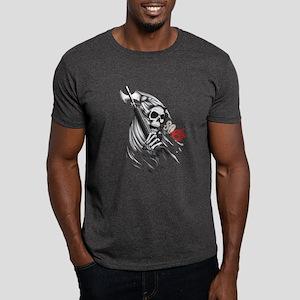 SOA Reaper Face Dark T-Shirt