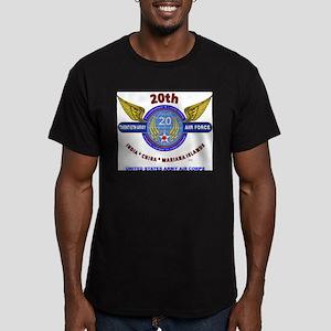20TH ARMY AIR FORCE* ARMY AIR CORPS T-Shirt