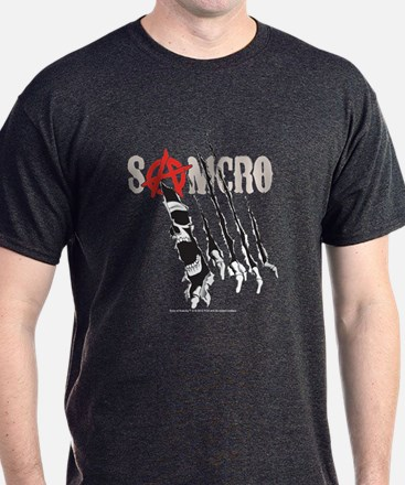 Sons of Anarchy Torn T-Shirt