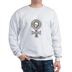 Femme Fatale Records Logo Sweatshirt